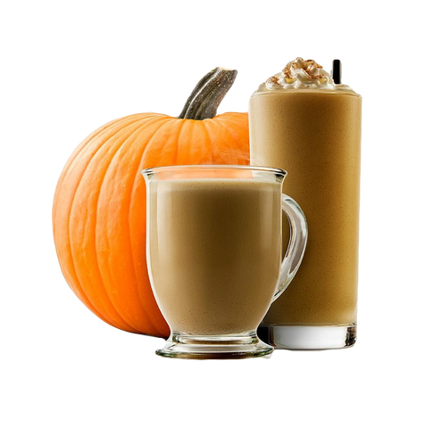 Dr. Smoothie Pumpkin Spice Cafe Essentials