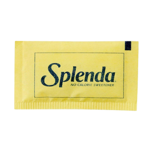 Splenda Packets