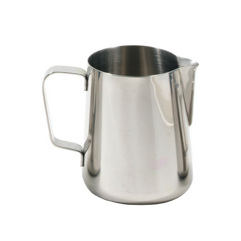 Steaming Basic Latte Art Pitcher