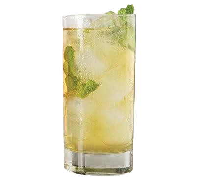 Two Leaves Tropical Green Iced Tea