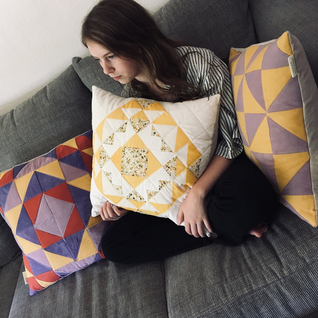 New Deals on Kari Goodwin Quilts!