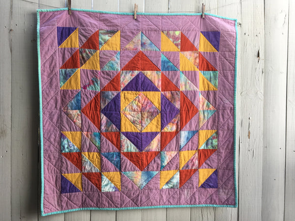 Kari Goodwin Quilts on Etsy