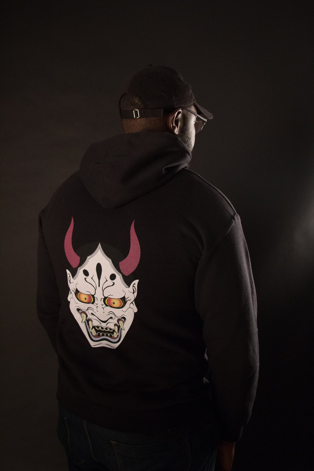 Hannya Sweat