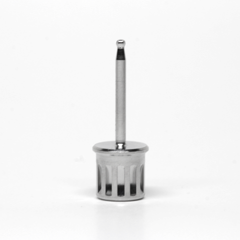 Angled Screw Driver (15mm) Hex Type