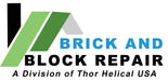 Brick And Block Repair