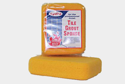O - Tile Grouting Sponge