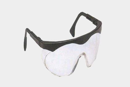 M - Safety Glasses