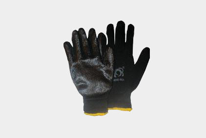 P - Work Gloves