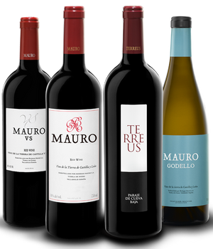 Mauro Collection