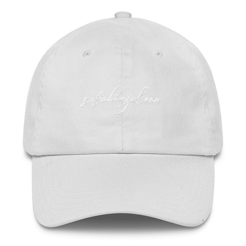 dad hat • CLEAN