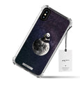 'told the moon about you' — iphone case by karen
