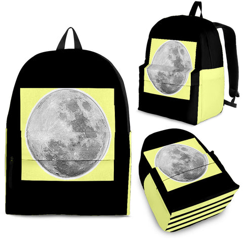 Moon Backpack | Epic Palm