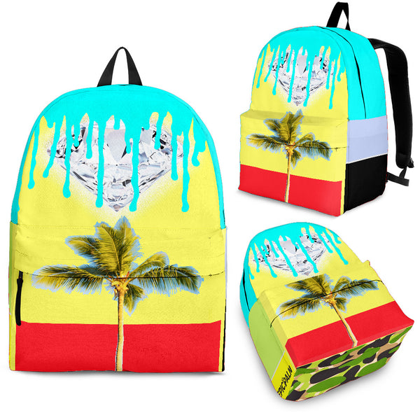 Diamond Palm Backpack | Epic Palm