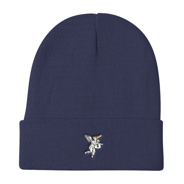 Moneybag Cherub Beanie | Epic Palm