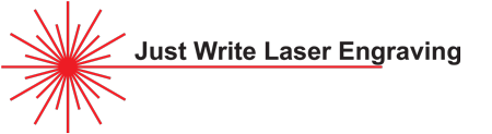 Just Write Laser Engraving