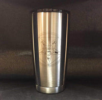 Order of the Eastern Star Stainless 20 oz Mug