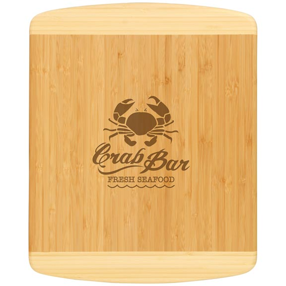 Natural Bamboo Cutting Board
