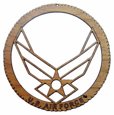 U.S. Air Force Ornaments