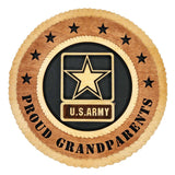 U.S. Army Wall Tribute - Standard