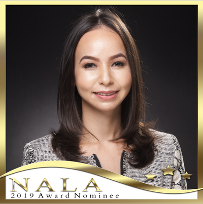 LashJoy Makes NALA Top 5 Finalists In 3 Categories!