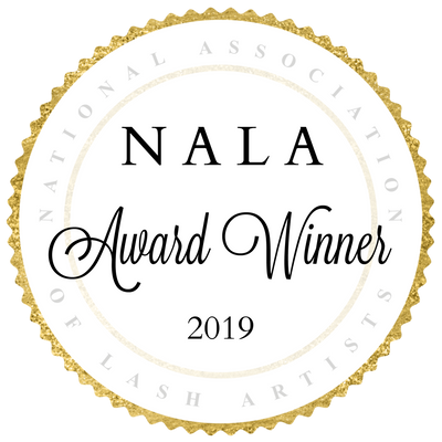"LashJoy Wins NALA ""Video Media Award"""