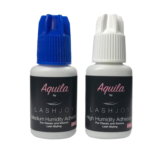 Aquila Duo Lash Adhesives