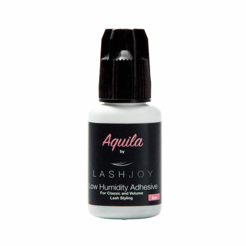 Aquila Low Humidity Adhesive Black Glue