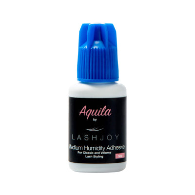 Aquila MEDIUM Humidity Adhesive Black Glue