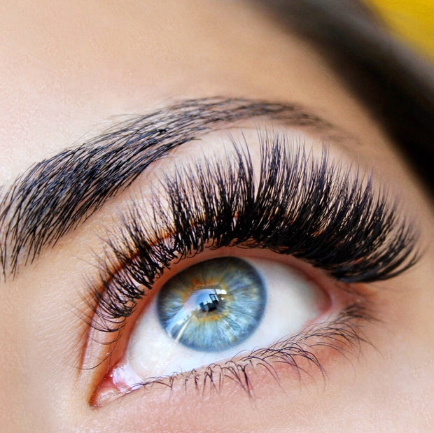 Volume Lash Mastery Course in Brisbane