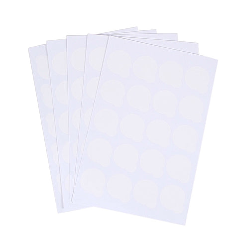Disposable Lash Adhesive Stickers