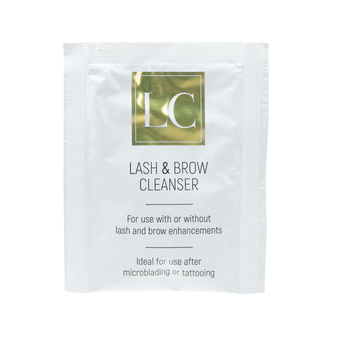 Lash and Brow Gel Cleanser
