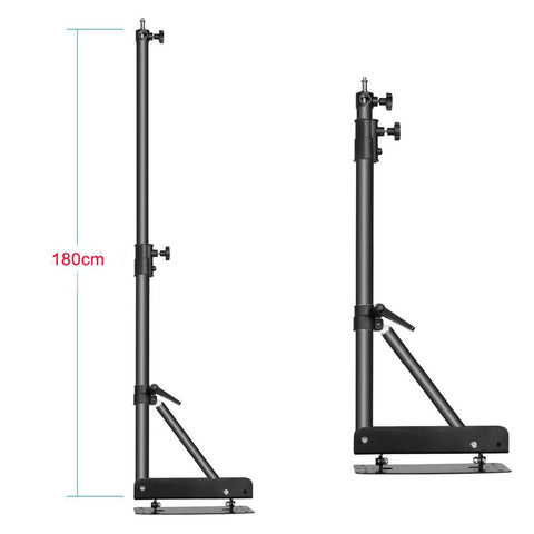Wall Mount for Ring Light (Long)