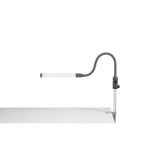 Glamcor MONO LIGHT With Table Clamp NEW