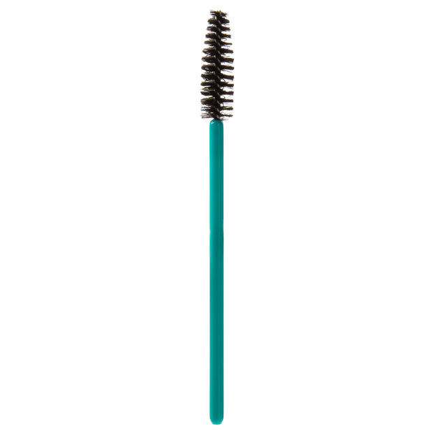 Mascara Wands Light Blue/Black