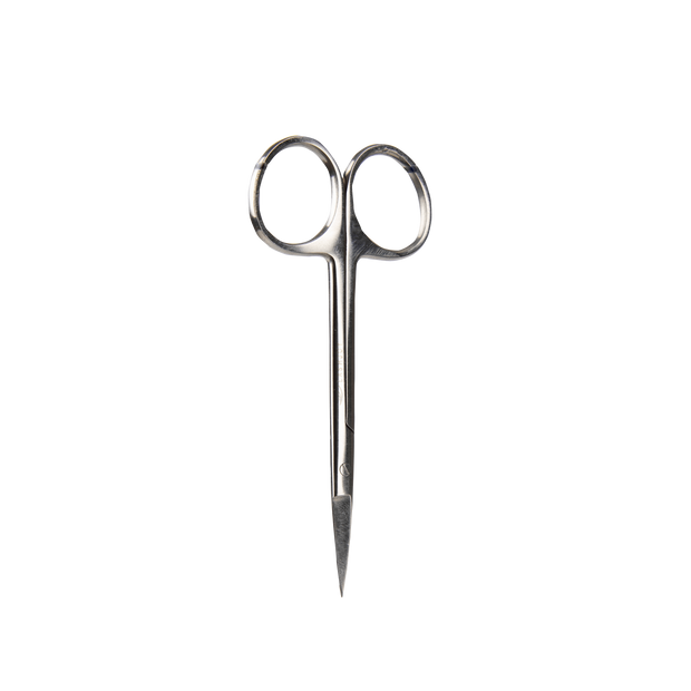 LashJoy Lash and Brow Scissors Straight Pointed