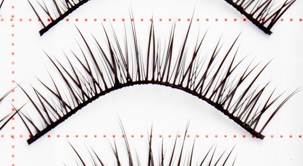 Premium Strip Lashes