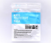 KN95 Protective Face Mask (Single)
