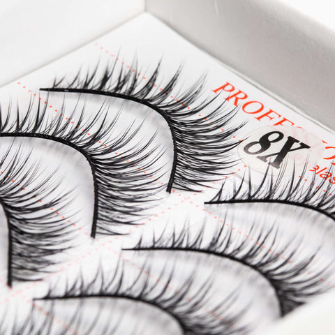 Strip Lashes