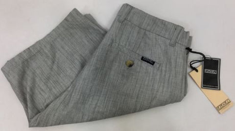 Ezekiel Men's Grey Shorts - Size 29 - Retail $54.00 - C1019