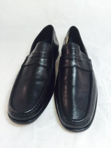 BROLETTO Messina Penny Loafer Black SZ 11M C6