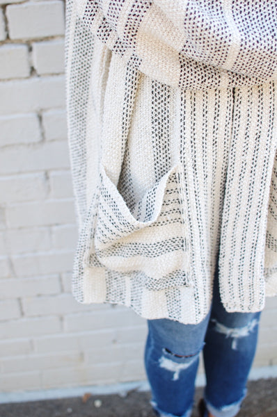 Stitched with Love Cardigan