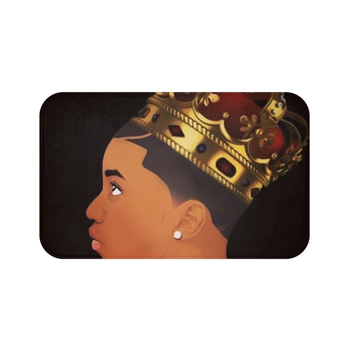 NEW Young King Bath Mat