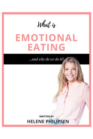 What Is Emotional Eating... and Why Do We Do It