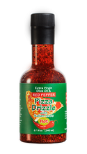 "Naples Drizzle® ""Pizza Drizzle""® - Red Pepper & Italian Herbs"