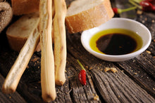"Naples Dippers® -- ""TRADITIONAL"" -- Rich & Thick Balsamic Vinegar of Modena & Premium Extra Virgin Olive Oil"