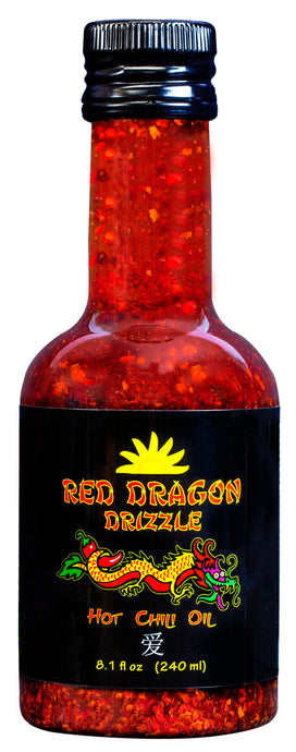 Red Dragon Drizzle®