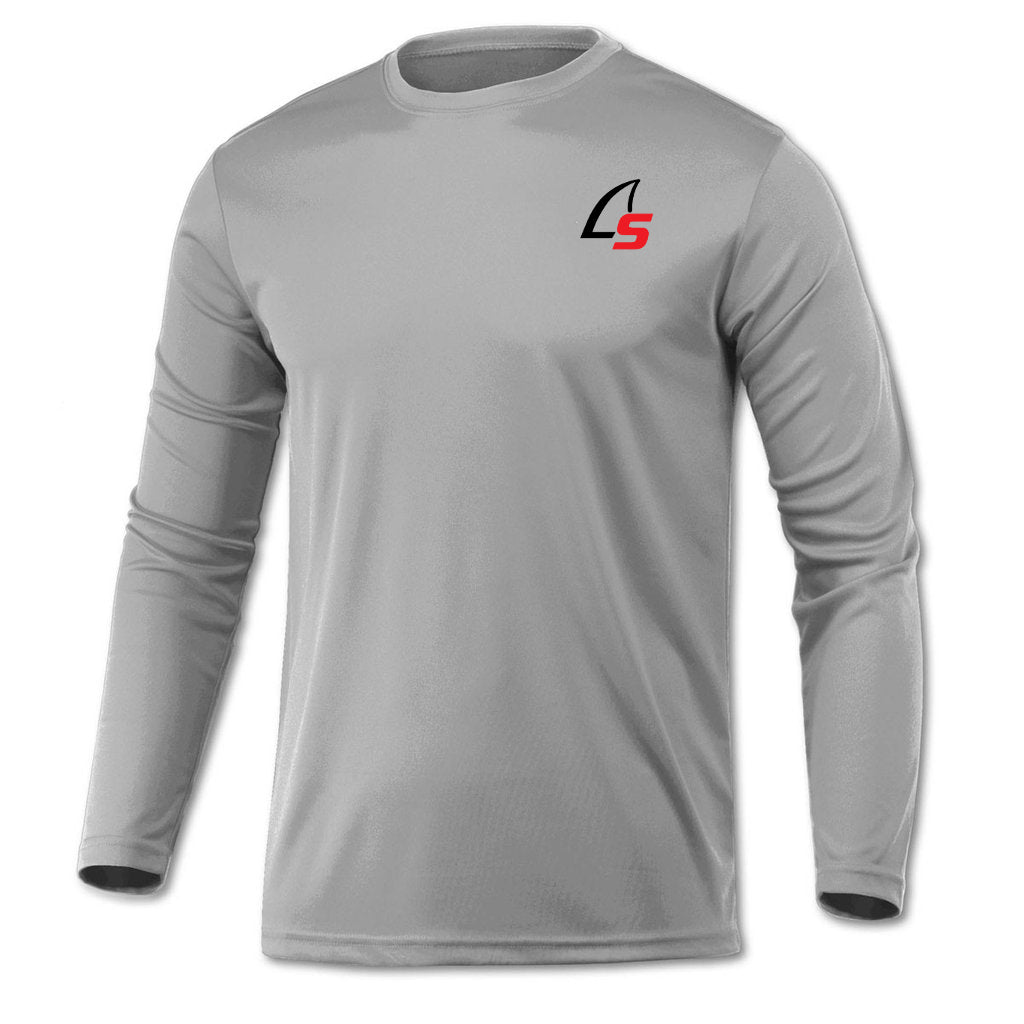 Snook Long Sleeve Performance Shirt