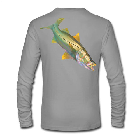 Image of Snook Long Sleeve Performance Shirt