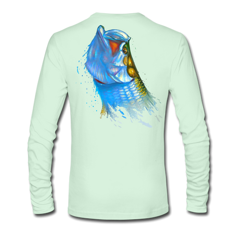 Tarpon Long Sleeve Performance Shirt