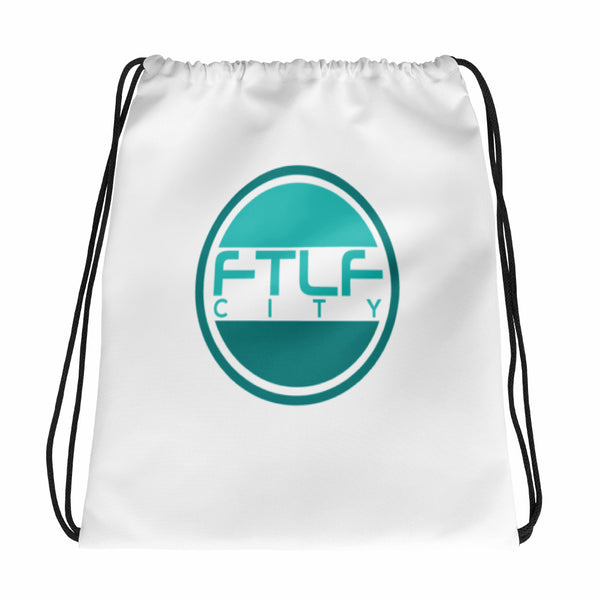 FTFL City Drawstring bag